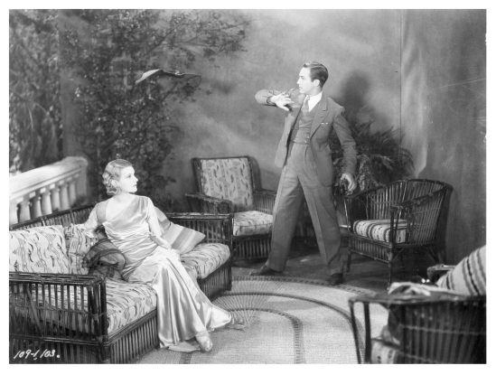 Dracula - Helen Chandler & David Manners 2
