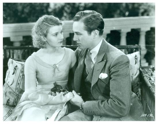 Dracula - Helen Chandler & David Manners
