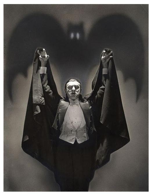Dracula Promo still 2