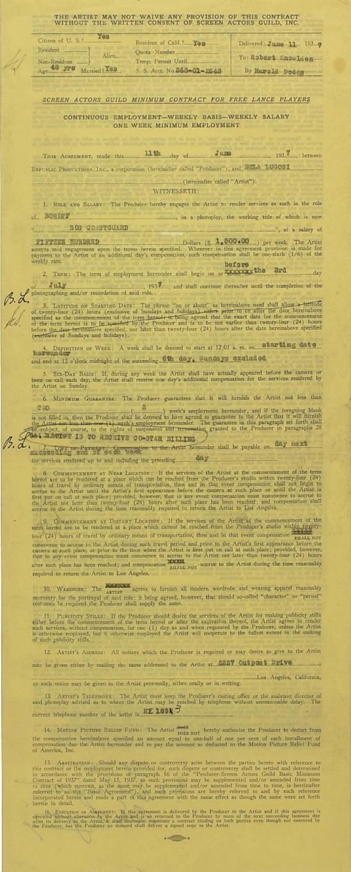 SOS Coastgurad Contract 1