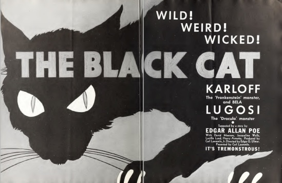 The Black Cat, Universal Weekly February 17, 1934 3