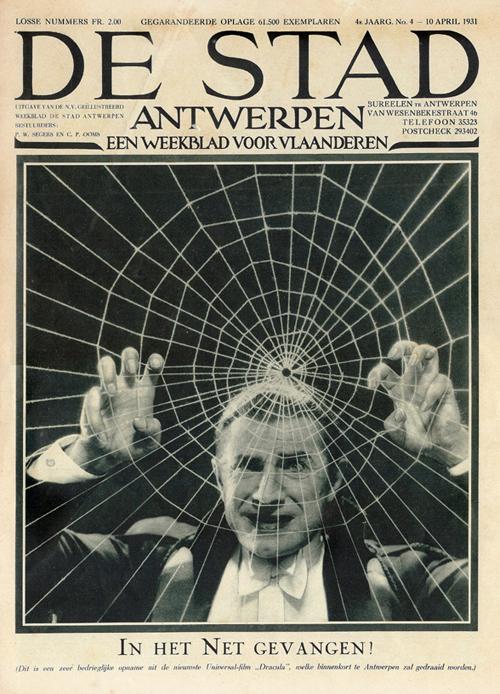 De Stad, April 10, 1931