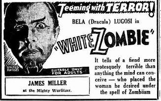 White Zombie 3