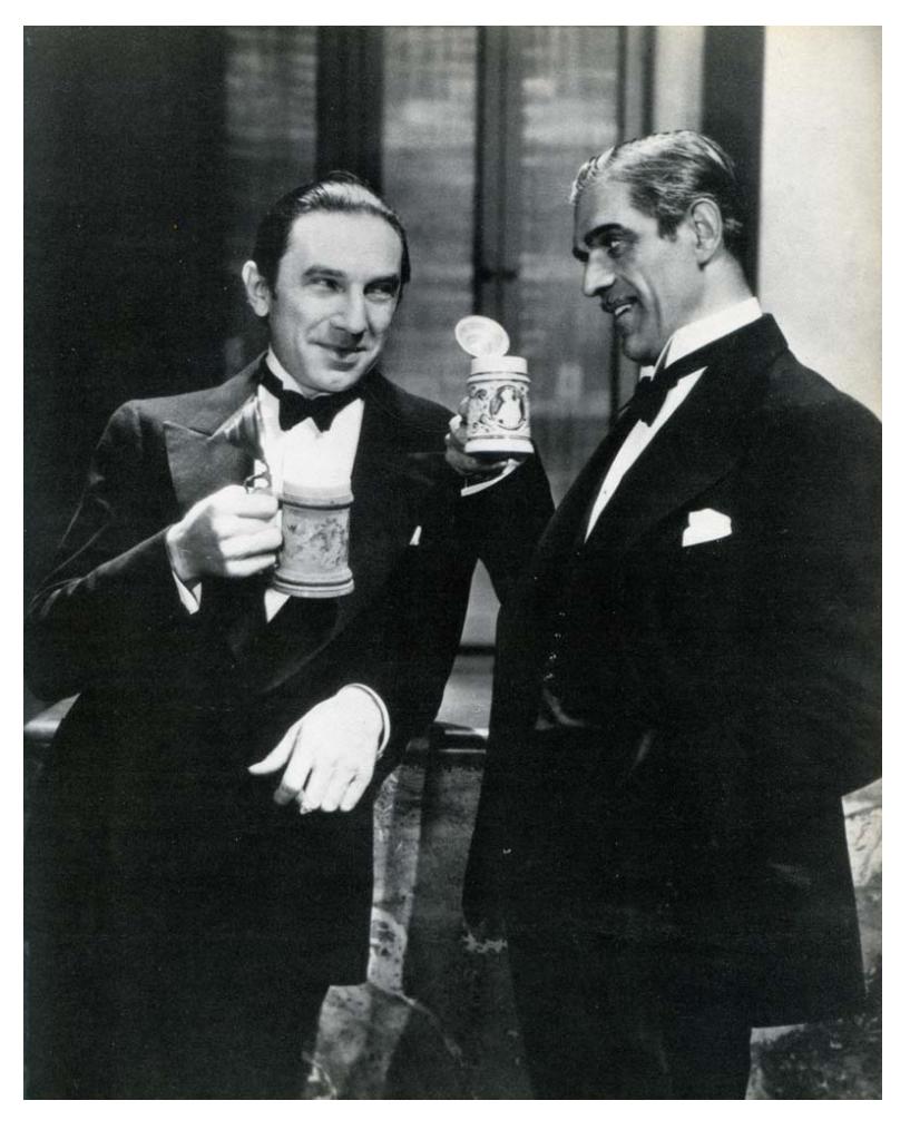 178 best Bela Lugosi images on Pinterest | Belle, Count ... |Boris Karloff Bela Lugosi