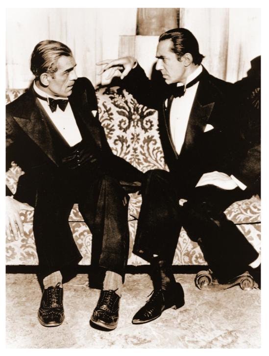 Bela & Boris 2