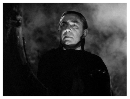 Bela Lugosi in Return of the Vampire