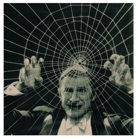 Dracula's Web