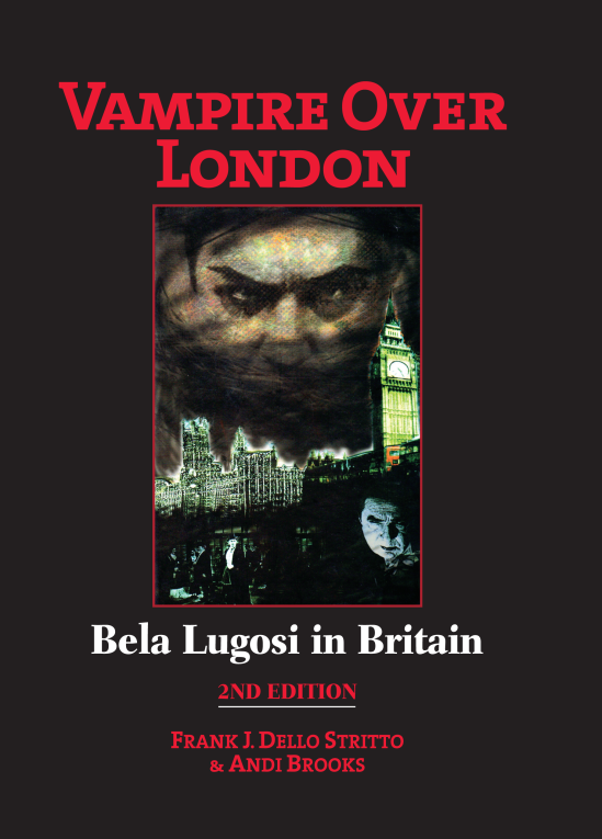 Vampire Over London 2nd Edition