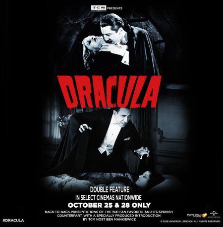 Dracula Double Bill 2