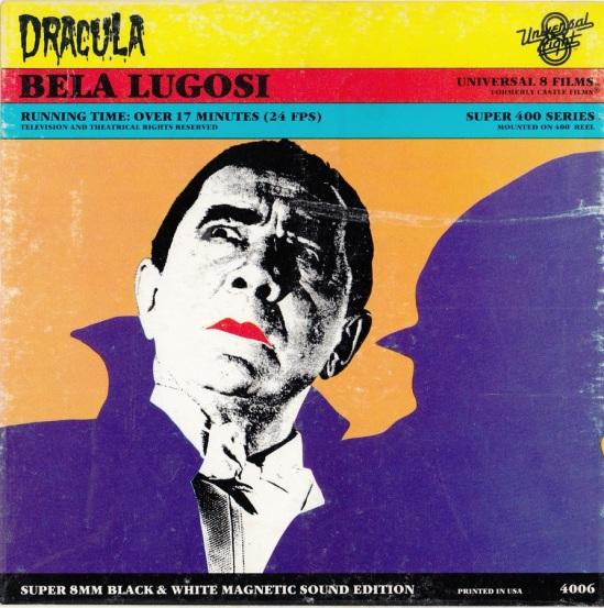 Dracula 8mm 2