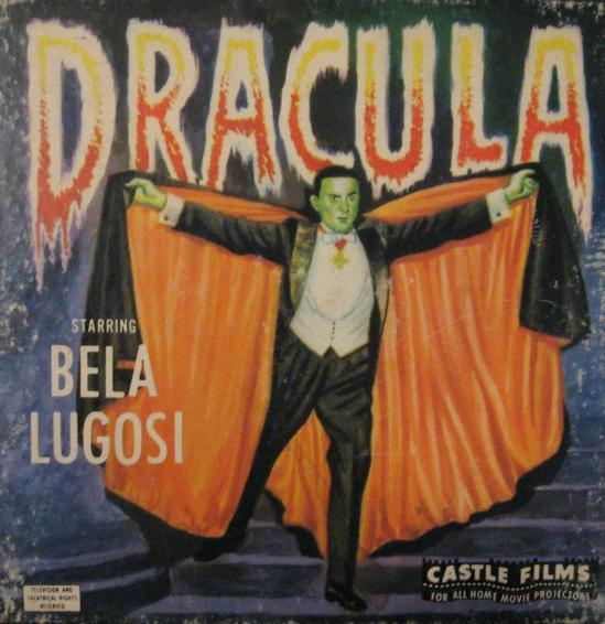Dracula 8mm