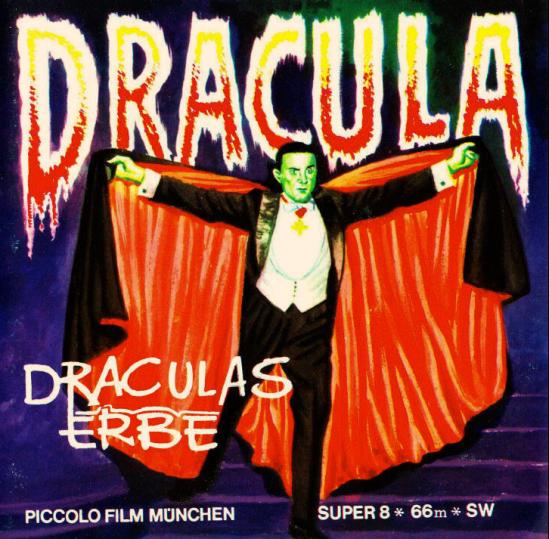 Dracula German