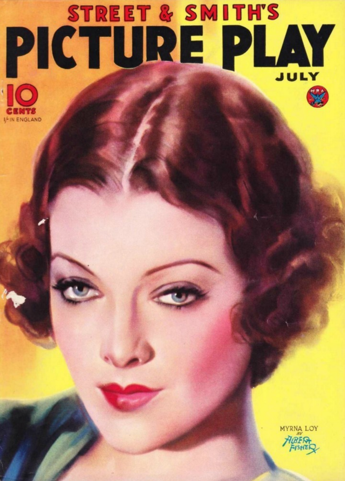 Picture Play July 1934
