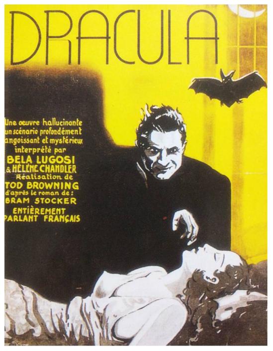 Dracula France