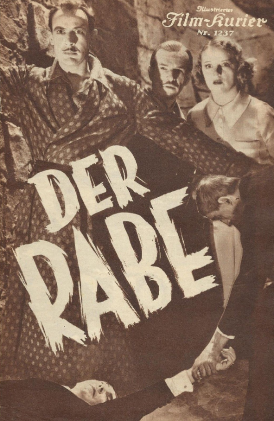 The Raven German Cinema Programme
