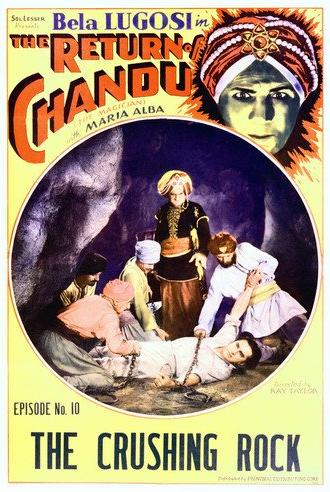 The Return of Chandu Episode 10