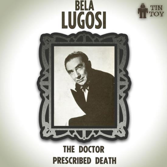 The Doctor Prescribed Death