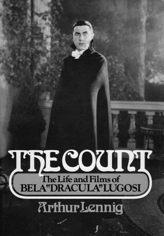 Arthur Lennig THE COUNT