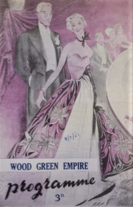 Wood Green Empire 1