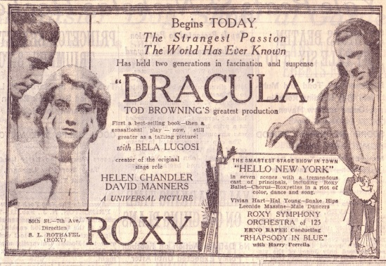 3. New York Times, February 12, 1931
