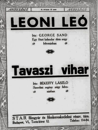 Leoni Leo